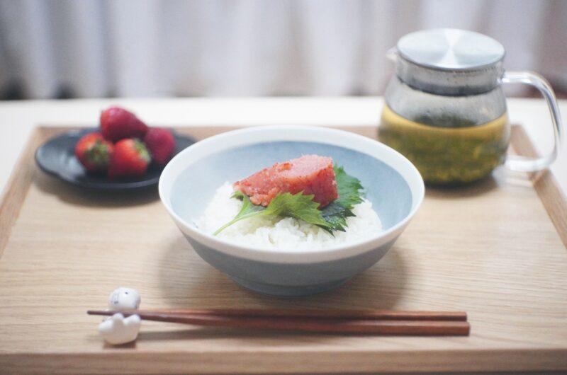 【相葉マナブ】明太しらす釜飯のレシピ|釜-1グランプリ【5月30日】