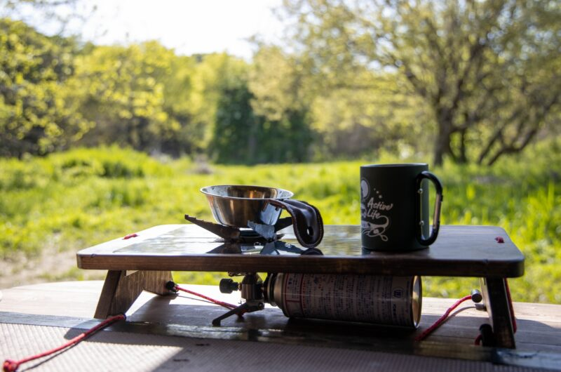 【おは土】シェラカップで炊き込み牛丼のレシピ おはよう朝日です・おは朝【5月8日】