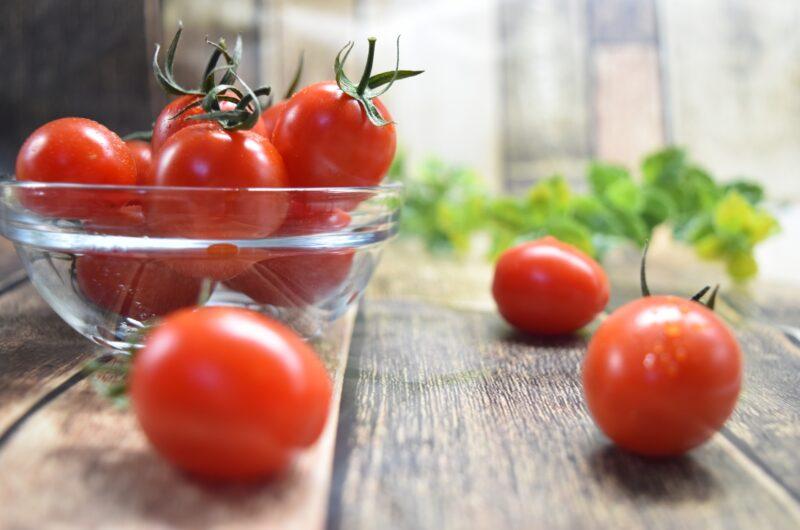 【相葉マナブ】トマトのわさびユッケのレシピ【5月30日】