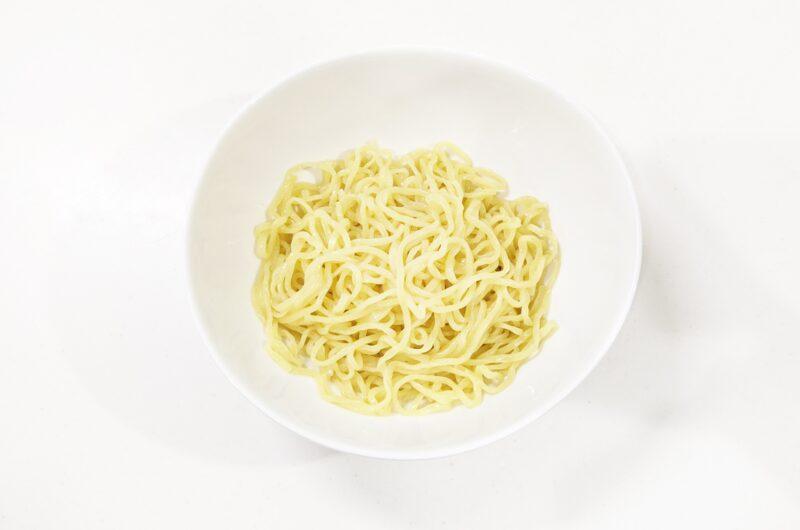 【家事ヤロウ】和え玉のレシピ|キング【5月18日】
