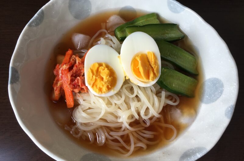 【ヒルナンデス】冷麺風ラーメンのレシピ|リュウジ|バズレシピ【5月24日】