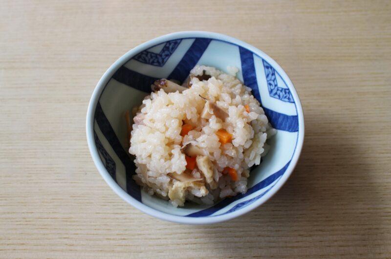 【相葉マナブ】カルボナーラ釜飯のレシピ|釜-1グランプリ【5月9日】
