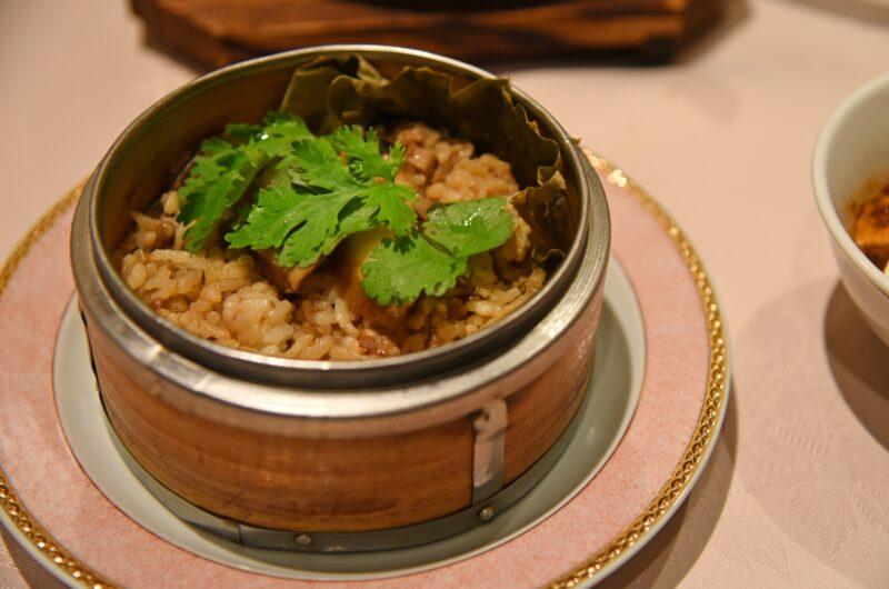 【ラヴィット】中華のおこわ風和えご飯のレシピ ラビット【5月13日】