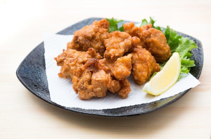 【きょうの料理】薄切りクイック唐揚げのレシピ|しらいのりこ【5月3日】