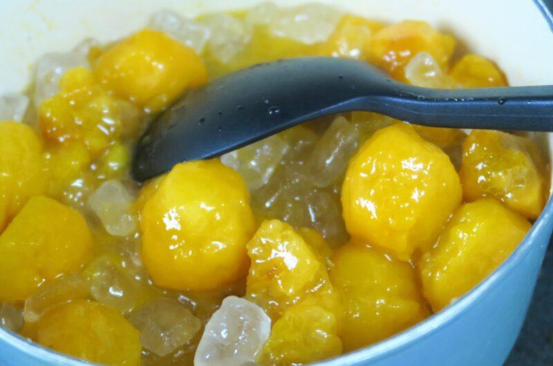 【きょうの料理】青梅ジャムのレシピ|重信初江【6月1日】