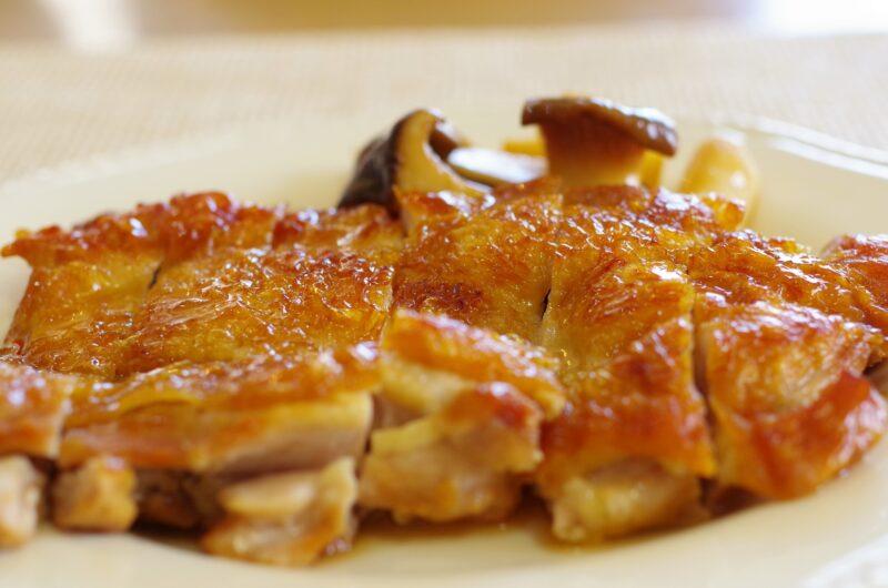 【きょうの料理】鶏の煮こごりのレシピ|大原千鶴【7月2日】