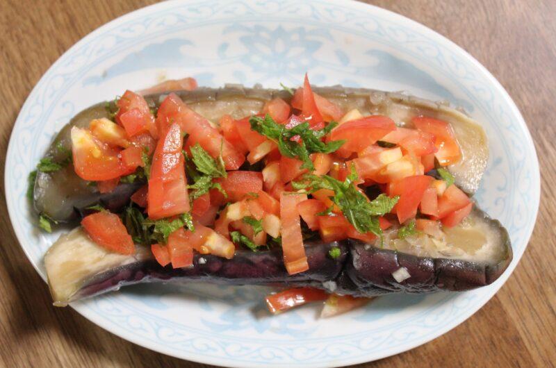 【きょうの料理】なすと豚肉のさっぱり焼きびたしのレシピ|小田真規子【6月28日】