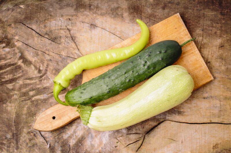 【あさイチ】ズッキーニのサラダのレシピ【6月29日】