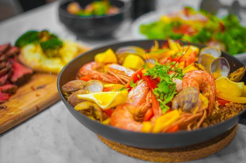 【ラヴィット】バスク風煮魚のレシピ|ラビット【6月3日】
