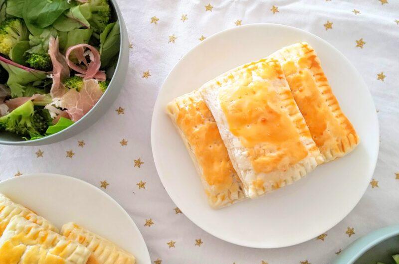 【ソレダメ】餃子の皮でミートパイのレシピ 馬淵優佳【6月2日】