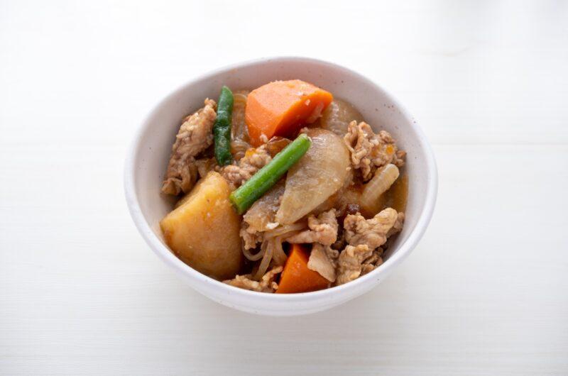 【ソレダメ】プルコギ肉じゃがのレシピ|コストコ【6月23日】