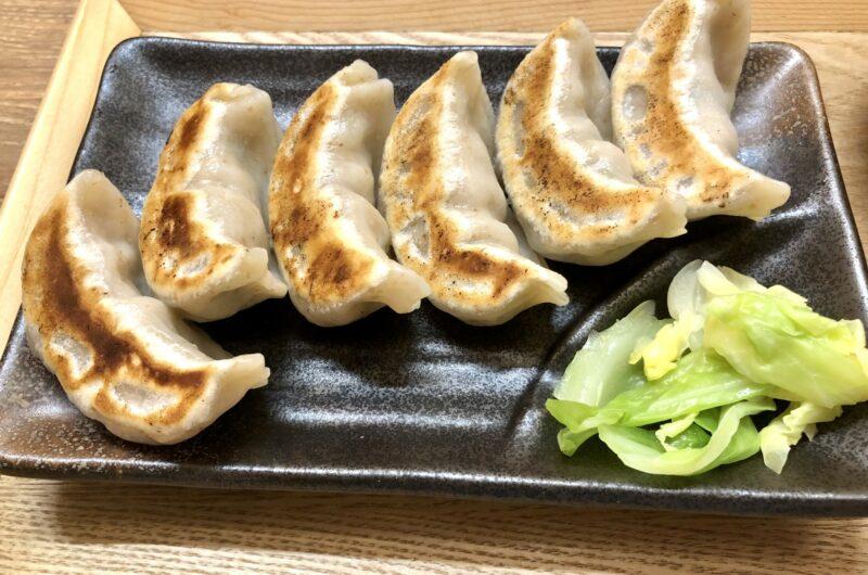 【あさイチ】手作り餃子の皮のレシピ【6月16日】