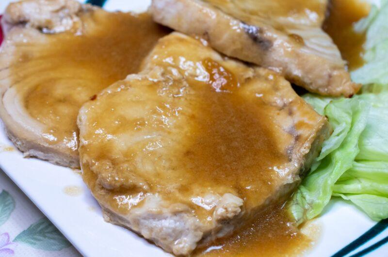 【あさイチ】かじきのソテーたっぷり野菜のレシピ【6月7日】
