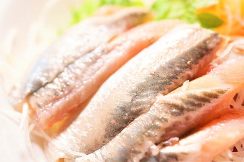 【きょうの料理】いわしの塩焼き フィッシュサルサのレシピ|大原千鶴【6月4日】