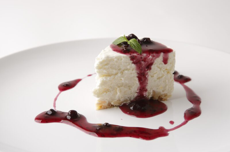 【ほんわかテレビ】夢の様なチーズケーキ(ヨーグルトでレアチーズケーキ)のレシピ 痩せるズボラ飯【6月18日】
