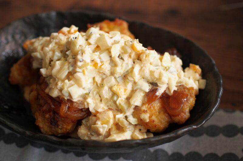 【魔法のレストラン】鶏むね肉でジューシー簡単チキン南蛮のレシピ|マホレス【6月2日】