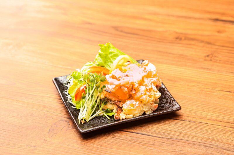 【ヒルナンデス】酢〆鯵のごまポテトサラダのレシピ|家政婦マコさん|鯵のベストな調理法【6月30日】