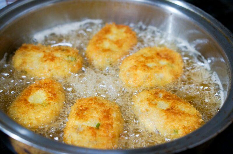 【相葉マナブ】ポテトフライのレシピ 冷めてもおいしい じゃがいも【6月20日】