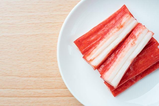 【ヒルナンデス】かにかまぼこスープのレシピ|ゆる糖質オフダイエット【6月21日】