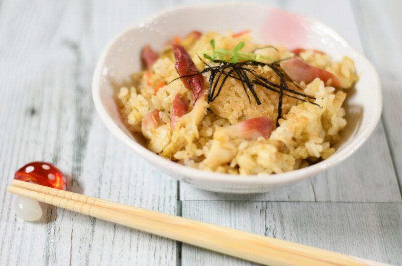 【相葉マナブ】フィッシュカツ釜飯のレシピ|釜-1グランプリ【6月27日】