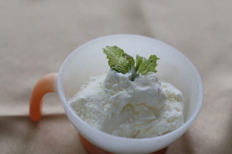 【相葉マナブ】ずんだアイスのレシピ【6月27日】