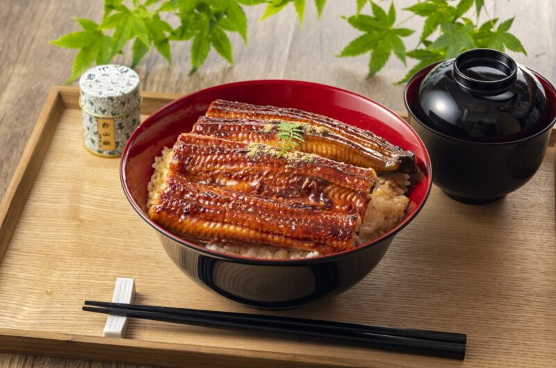 【ソレダメ】なんちゃって豆腐deうな丼のレシピ 浜名ランチ【6月2日】