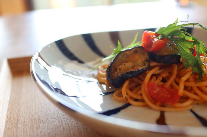 【あさイチ】生もずくのトマトソースパスタのレシピ【6月1日】