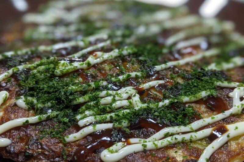 【ラヴィット】お好み焼き風トーストのレシピ おやつトースト決定戦 ラビット【6月18日】