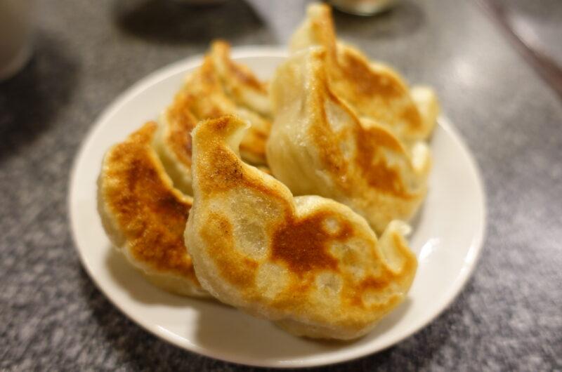 【あさイチ】極上の焼き餃子のレシピ|ジューシー【6月16日】