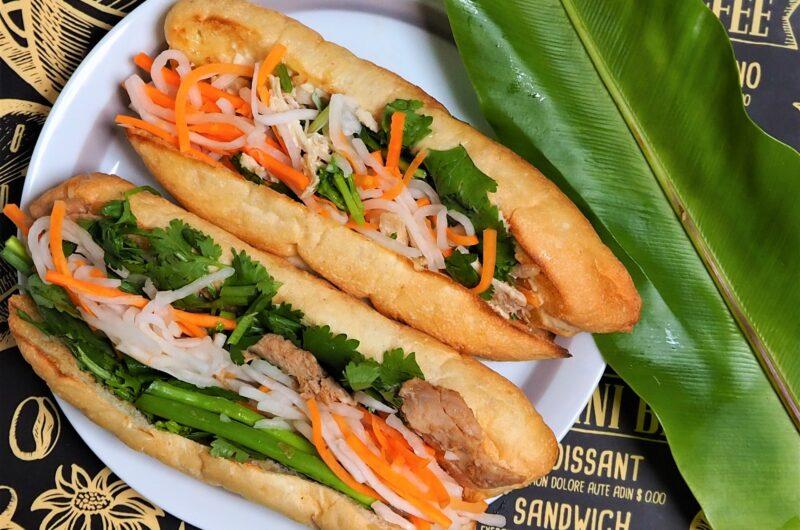 【きょうの料理】ベトナム風なますのレシピ|ワタナベマキ【6月21日】