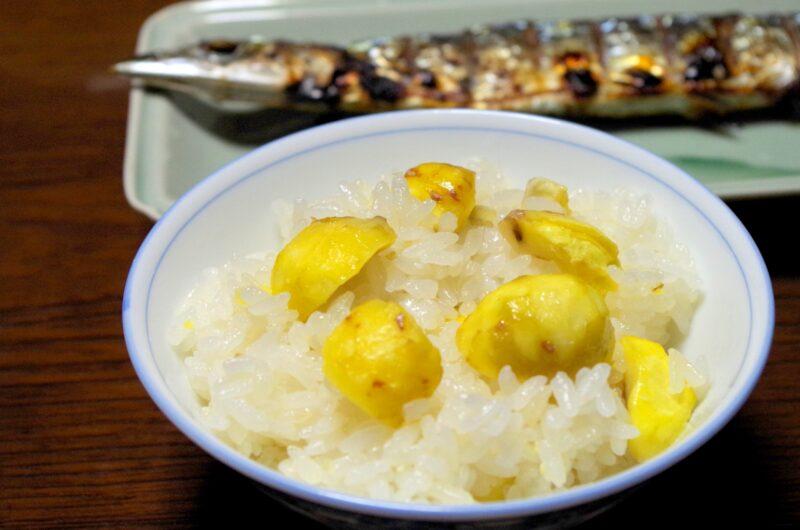 【ラヴィット】おこわ風小豆の炊き込みご飯のレシピ ラビット【6月11日】