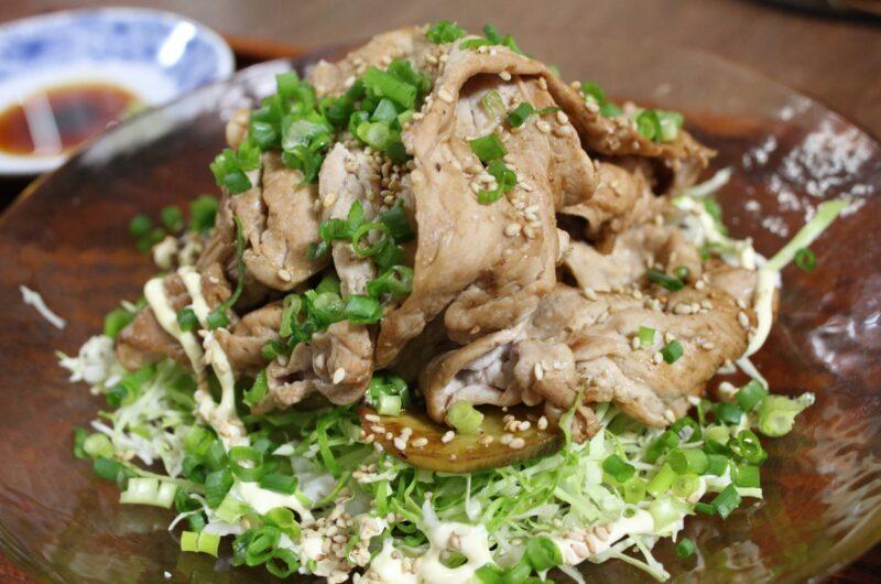 【土曜はナニする】豚バラと大葉のスタミナ丼のレシピ|リュウジ|バズレシピ|ワンパンご飯【6月19日】