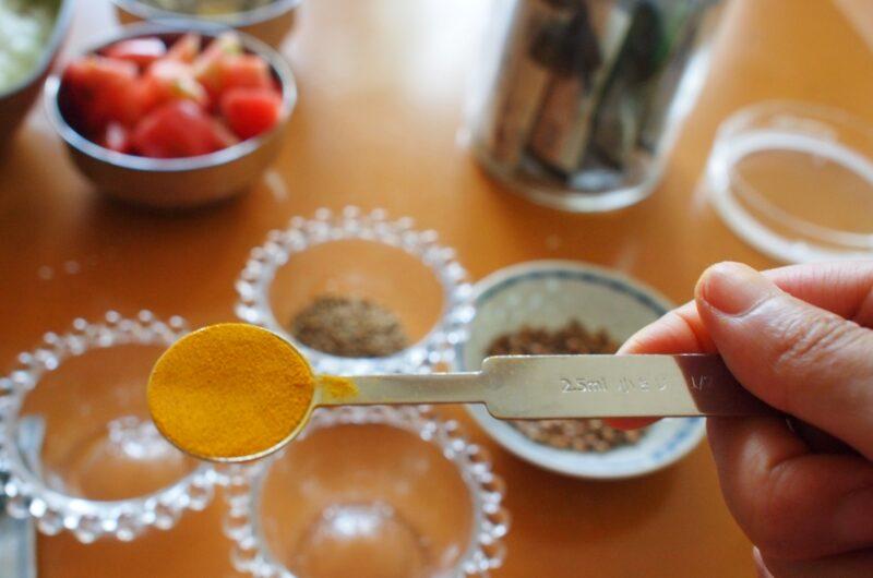 【シューイチ】タクコMIXのレシピ 印度カリー子 まじっすか【6月20日】