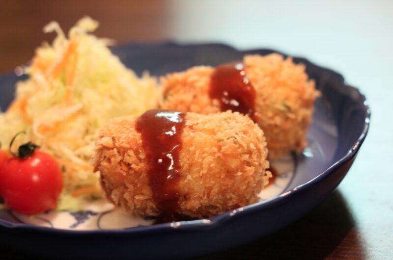 【きょうの料理】揚げじゃがいものコロッケ風のレシピ タサン志麻【6月8日】