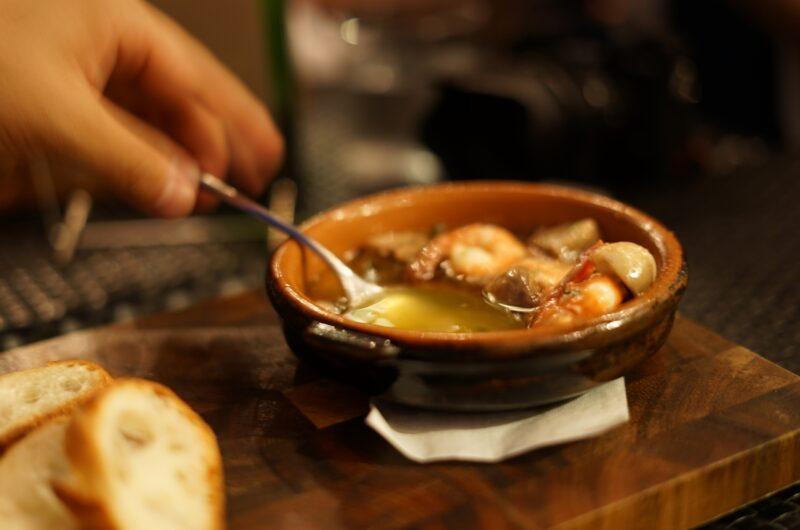 【ヒルナンデス】しいたけとチーズのアヒージョのレシピ|リュウジ|バズレシピ【7月26日】