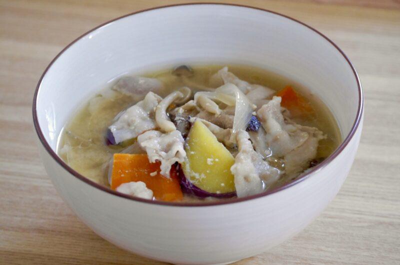 【あさイチ】冷やし肉さつまいものレシピ【7月6日】