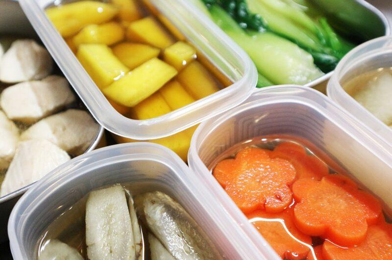 【ヒルナンデス】冷凍コンテナごはんのレシピ|ろこさん|年100さん【7月9日】