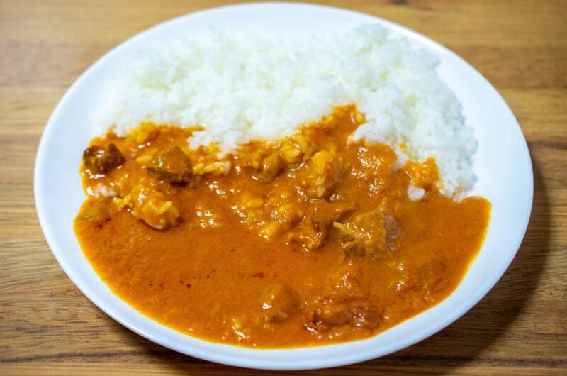 【土曜はナニする】爆速チキンカレーのレシピ|印度カリー子【7月31日】