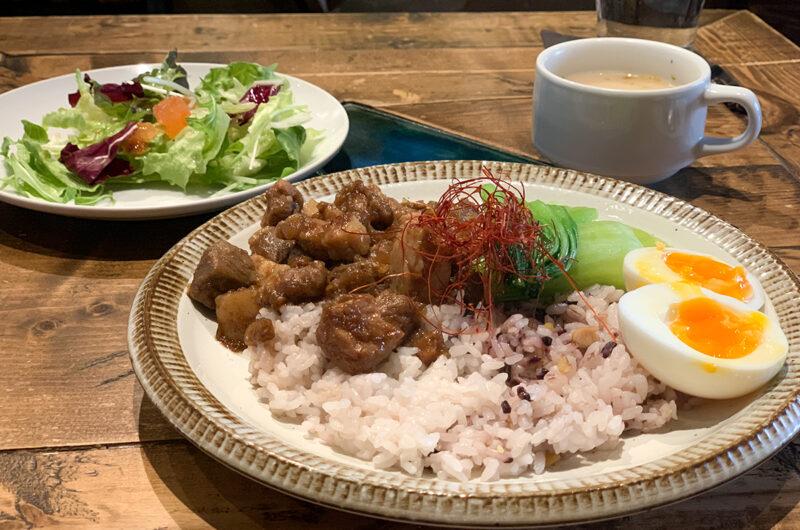【おは朝】ルーロー飯 鶏肉バージョンのレシピ 澤田州平 おはよう朝日です【7月28日】