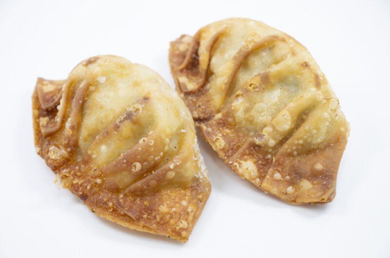 【ヒルナンデス】アボカドクリーミー餃子のレシピ【7月6日】