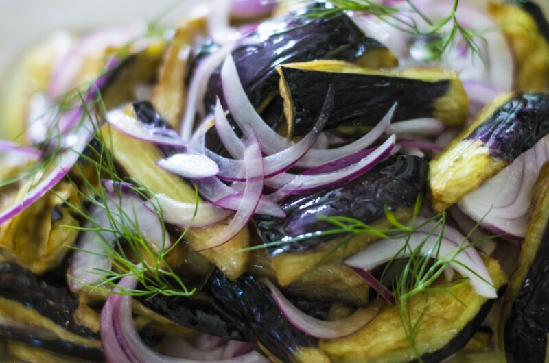 【ヒルナンデス】トロトロなすのオリーブオイルマリネのレシピ|リュウジ|バズレシピ【7月19日】