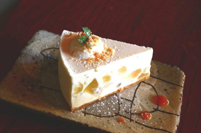 【ノンストップ】お星様のレアチーズケーキのレシピ クラシル エッセ【7月7日】