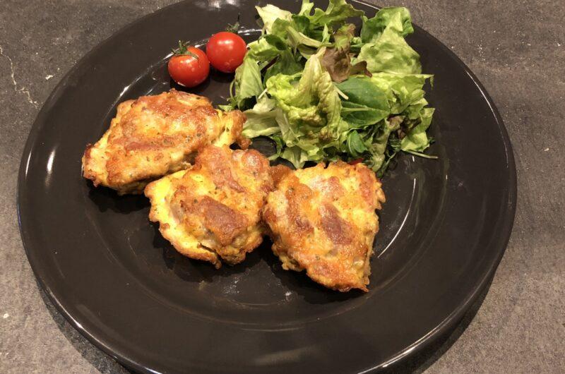 【ノンストップ】鶏肉の和風ピカタのレシピ|坂本昌行|エッセ【7月9日】