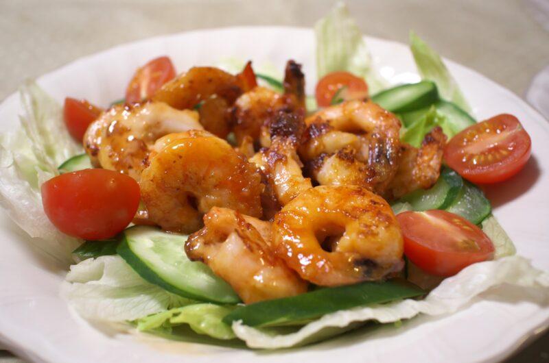 【きょうの料理】きゅうりとえびの塩炒めのレシピ|飛田和緒【7月5日】