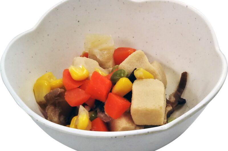【相葉マナブ】とうもろこしの煮物のレシピ【7月4日】