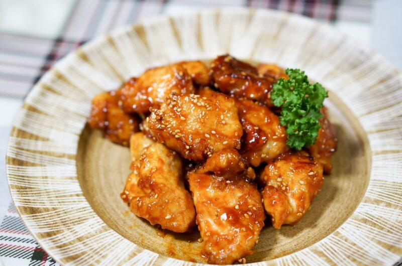 【世界一受けたい授業】ヤンニョムポークのレシピ【7月24日】