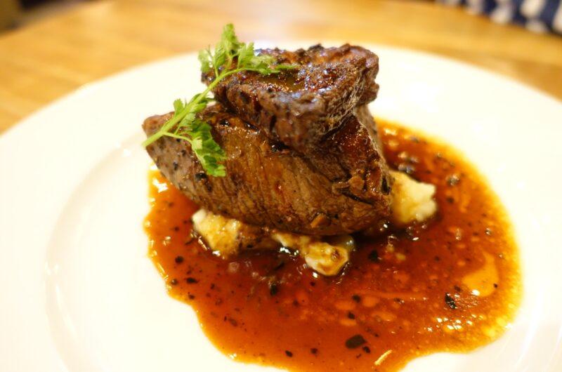 【沸騰ワード】世界一簡単なソース「肉汁ソース」のレシピ|志麻さん【7月9日】