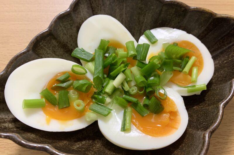 【ヒルナンデス】無限ゆで卵のレシピ|リュウジ|バズレシピ【7月26日】