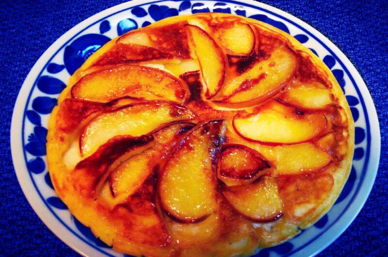 【沸騰ワード】リンゴのタルトタタンのレシピ|志麻さん【7月9日】