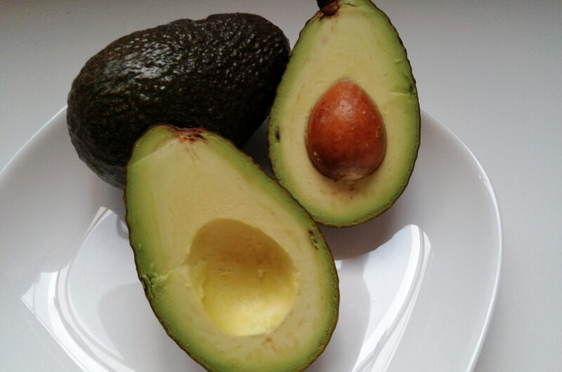 【世界一受けたい授業】アボカドの種チップスのレシピ【7月10日】